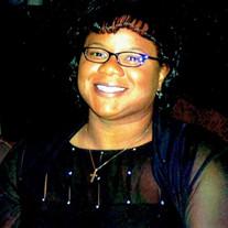 Quota-Tisha Chrisvon Johnson