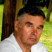 Oleksandr Svydenyuk
