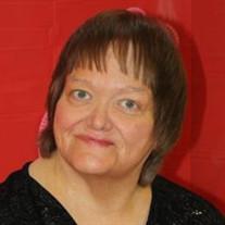 Terry Ann Greenwood