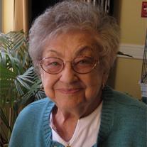 Mary LaSala