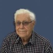 "Clarence ""Jack"" L. Kothlow"