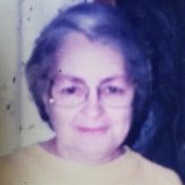 Loraine Phillips Cowart