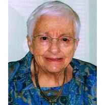 C. Rosemary McFarland