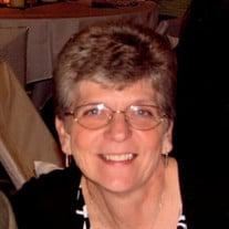 Mrs. Linda Ruth Hall
