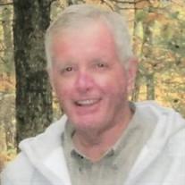 Arthur R. Dyke Jr.
