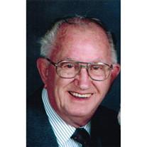 Melvin E. Robbins