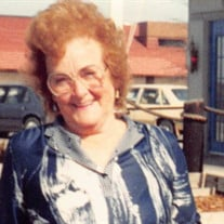 Marjorie L. Klimek