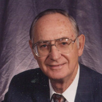 Rev. Floyd E. Matthews