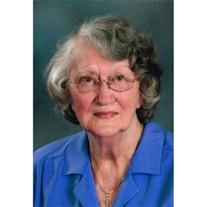 Ruth Grace Hessler