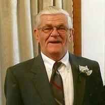 """Harold Lee """"John"""" McQueen, Sr."""