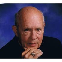 "William T. ""Bill"" McCarter"