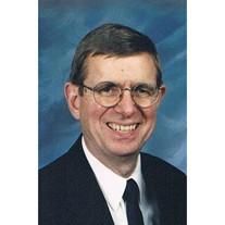 Harold W. Wessel