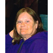Judy C. Vail