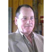 Donald Ray Browning