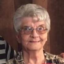 Mrs. Mary Lou Brooks