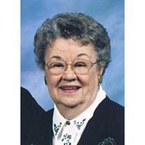 Pearl Marie Laschober