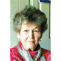 Helen M. Garwood