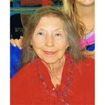 Dona S. Washburn
