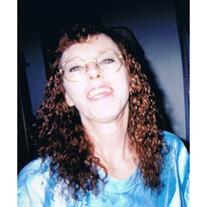 Pamela Jean Burnett