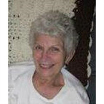 Wilma I. Buening