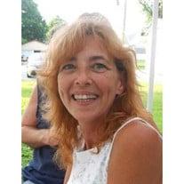 Dawn Marie Magura Metcalf