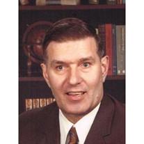 John R. Pickett