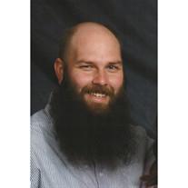 Chad M. Gibson
