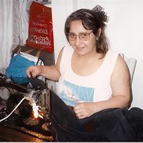Maria Carmen Aviles