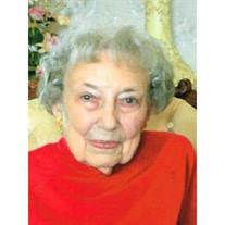 Marcia Batterton