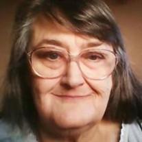 Barbara Joann Froedge