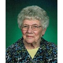Marie B. Stier