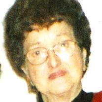 Irene Kyriakakis