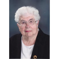 Mary Louise Richards