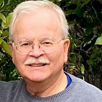 Gerald LeRoy Olson