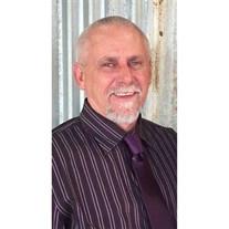 Kevin M. McKenzie