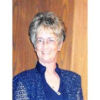 Mary E. Kitchin