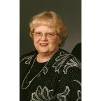 Jacqueline Linda Blasdel