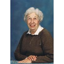 Evelyn M. Kramer