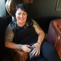 Stephanie Lynn Passon