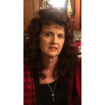 Linda Anne Scott