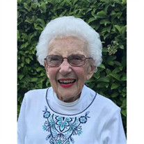Betty Jean Empson