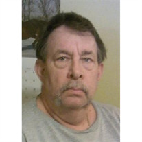 Richard Dale Reed