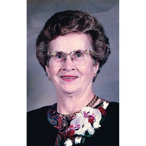 Aileen M. Koester