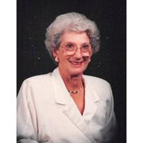 Barbara R. Ernstes
