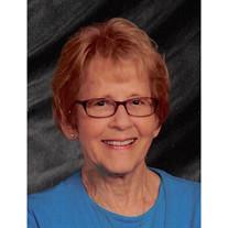 Eva Rae Westhafer