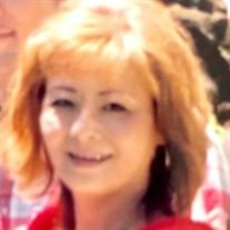Trudy Mikie Merchant