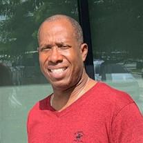 Mr. Demetrius Bernard Evans