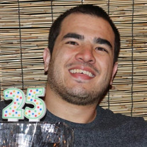 Eric Ibarra