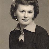Levia Greber