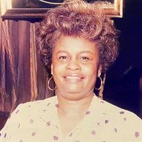 Betty Jean Glover Croom